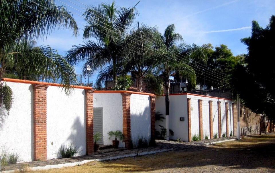 Terraza Quetzal Brincolines Rodriguez
